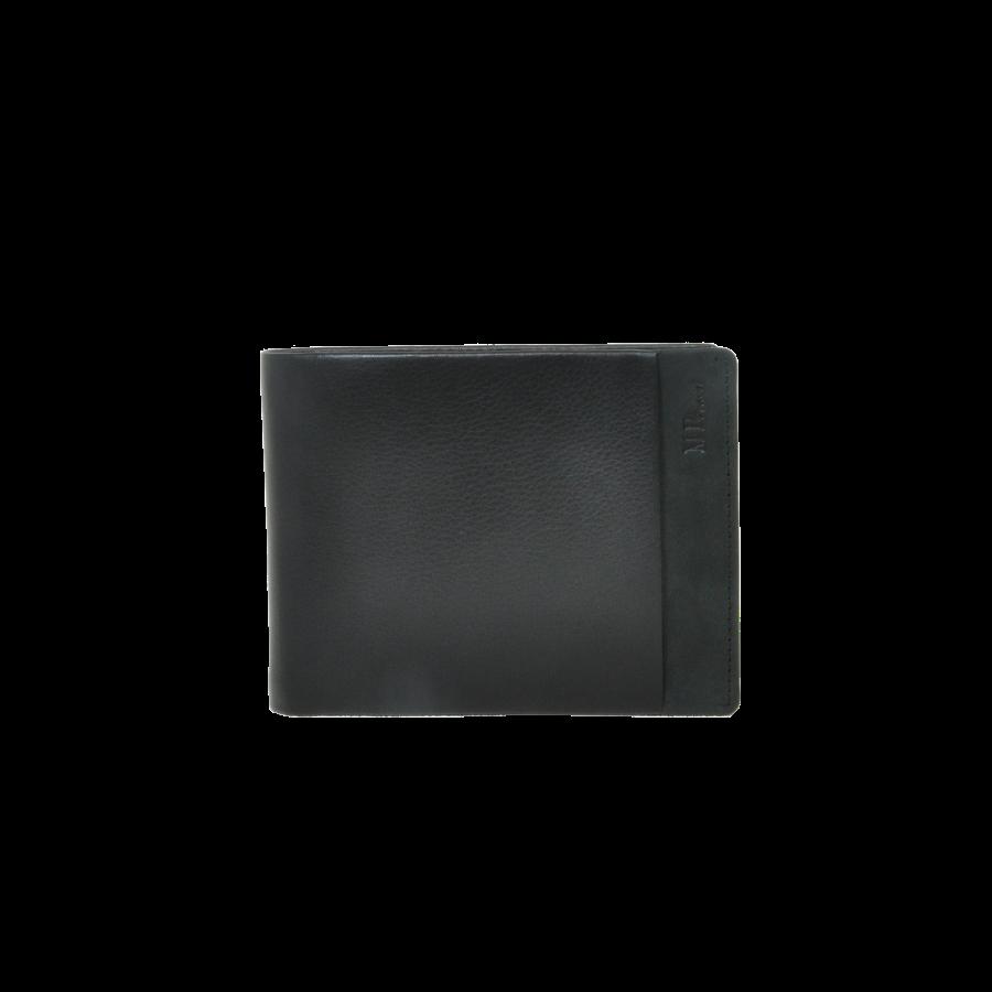 Портмоне с RFID защитой Marta Ponti B123166R Preto