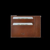 Футляр для карт и документов Marta Ponti B120254 Cognac