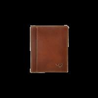 Футляр для карт с RFID защитой Marta Ponti B120242R Cognac