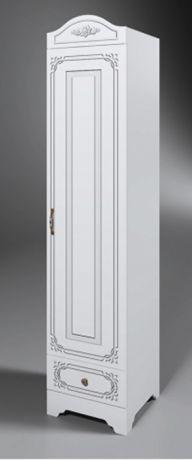 Шкаф одностворчатый с ящиком Ноктюрн Н-07