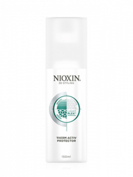 NIOXIN 3D Styling Therm Activ Protector Термозащитный спрей