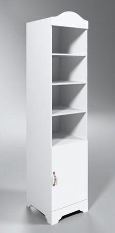 Стеллаж Кристалл КРИ-06 левый/правый