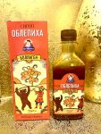 Сироп Облепиха - Коллаген Натюрлих-Фреш торговой марки Dr.Shuster Balsam 250мл
