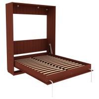 Кровать подъемная 1600 мм КД16 (итальянский орех)