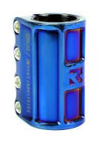 Зажим SCS Root Industries AIR Blue-Ray