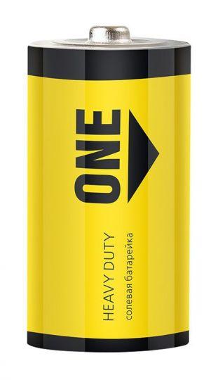 Батарейка Smartbuy ONE R20 для торпеды
