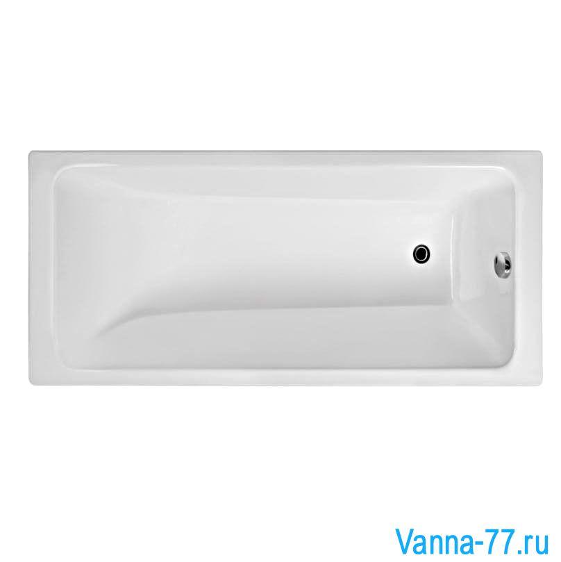 Ванна Wotte Line 150x70