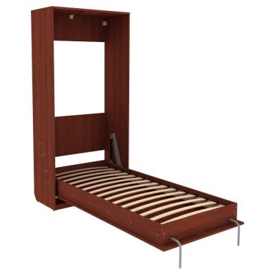 Кровать подъемная 900 мм К02 (итальянский орех)