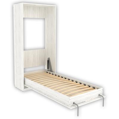 Кровать подъемная 900 мм К02 (арктика)