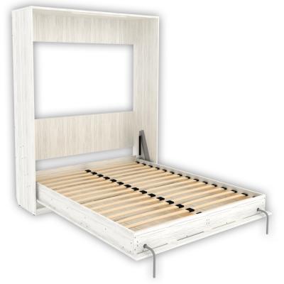 Кровать подъемная 160 мм К04 (арктика)
