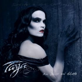 TARJA - From Spirits And Ghosts (Score For A Dark Christmas) (2020 Edition) [2CD-DIGI]