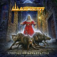 WARFECT - Spectre Of Devastation""