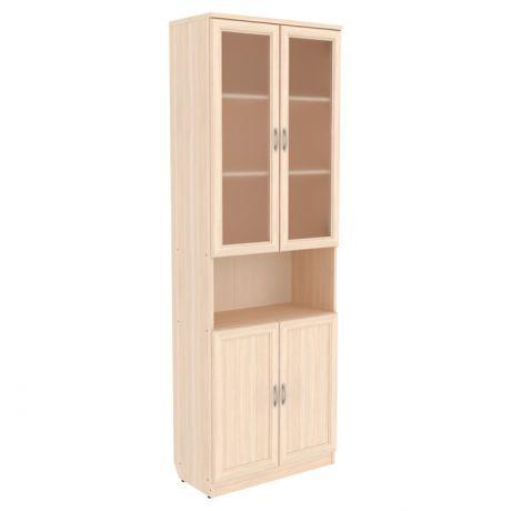 "Шкаф для книг арт. 207 ""Гарун"""