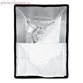 Софтбокс-зонт Godox SB-UBW6090 быстроскладной