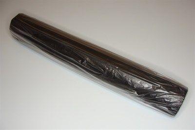 White line Простыня черная 20г/м2 в рулоне 70*200 (100 шт)