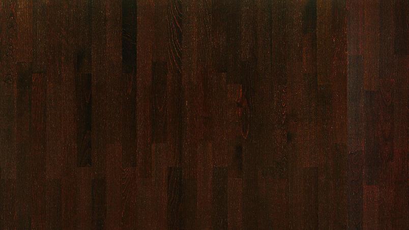 Паркетная доска SOMMER (Соммер) EUROPARQUET Бук CHOCOLATE 3-полосный