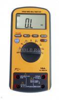 VA-ММ42R мультиметр цифровой с повышенной защитой