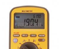 VA-ММ42R мультиметр цифровой с повышенной защитой фото