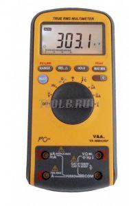 VA-ММ42RP мультиметр цифровой с повышенной защитой