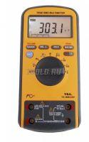 VA-ММ42RP мультиметр цифровой с повышенной защитой фото
