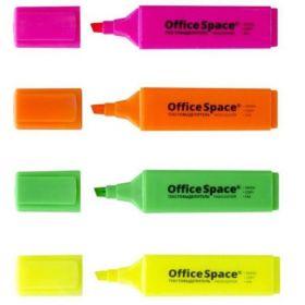 """Маркер текстовыделитель """"OfficeSpace""""."""