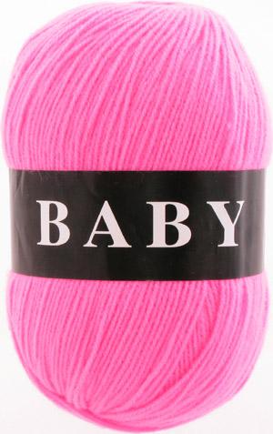 BABY Цвет № 2874