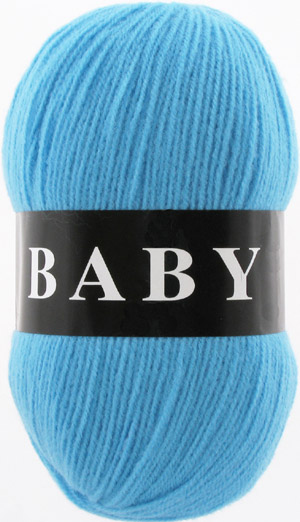 BABY Цвет № 2876
