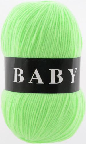 BABY Цвет № 2878