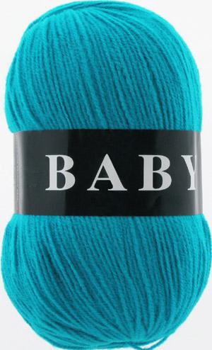 BABY Цвет № 2879
