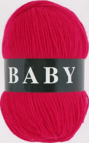 BABY Цвет № 2893
