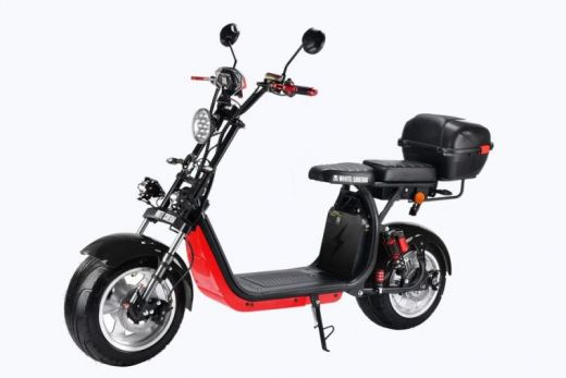 Электросамокат WS PRO MAX 3000W 21AH