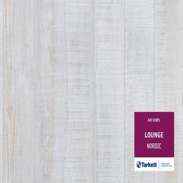 Tarkett Art Vinyl Lounge Nordic, 34/43 класс