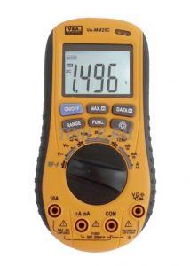 VA-ММ20C мультиметр цифровой