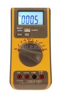 VA-MM15 мультиметр цифровой