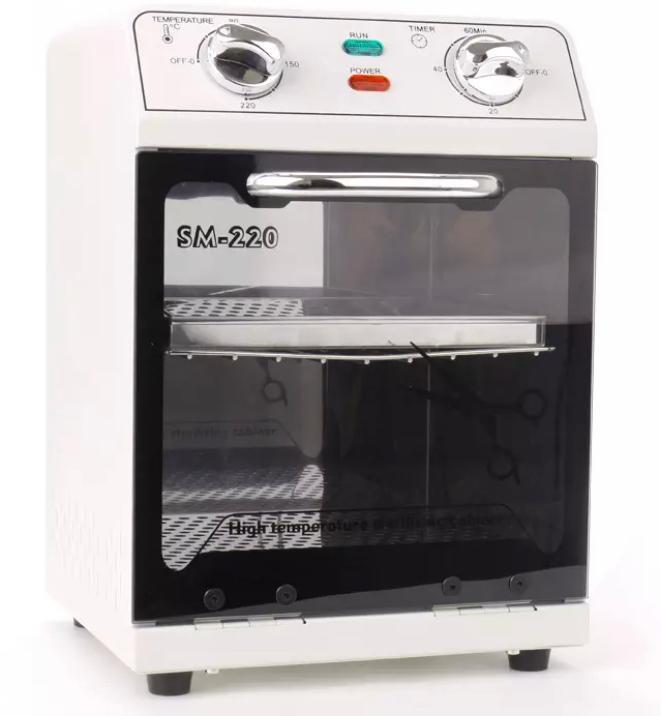 Сухожаровой шкаф SM-220 Sanitizing Box