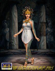 Фигуры, Серия мифов Древней Греции. Горгона Медуза