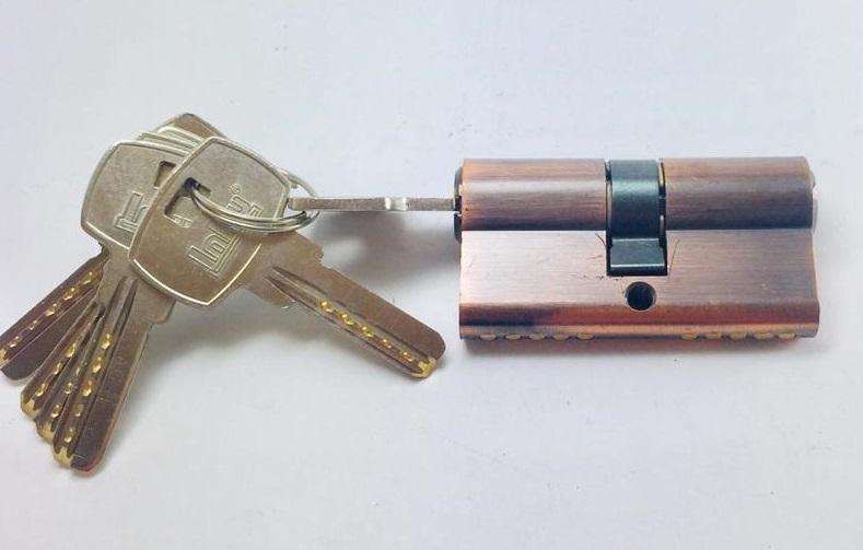 Цилиндровый механизм Итарос 60