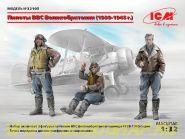 Фигуры, Пилоты ВВС Великобритании (1939-1945)