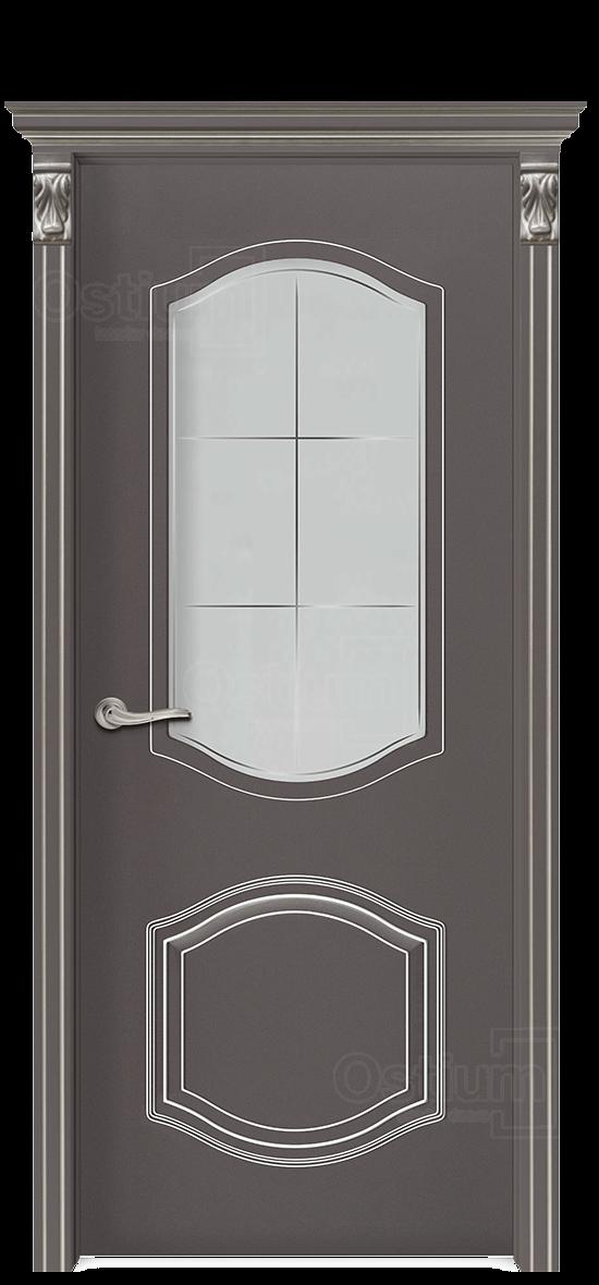 Межкомнатная дверь БОСКА 2 ДО
