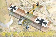 Самолет ALBATROS D.II