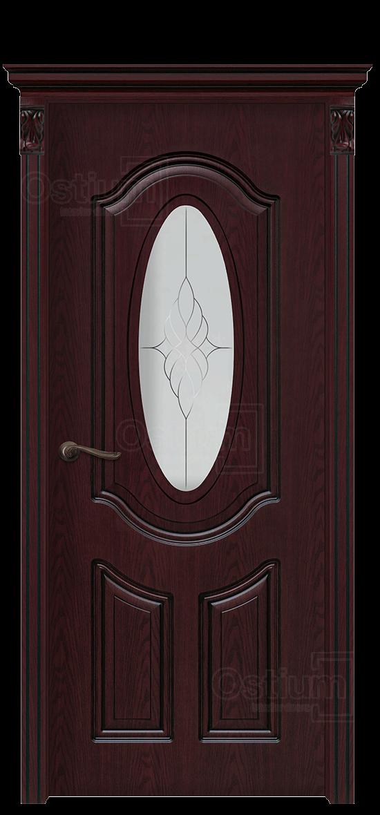 Межкомнатная дверь ВЕРОНА ДО