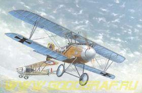 Самолет ALBATROS D.III