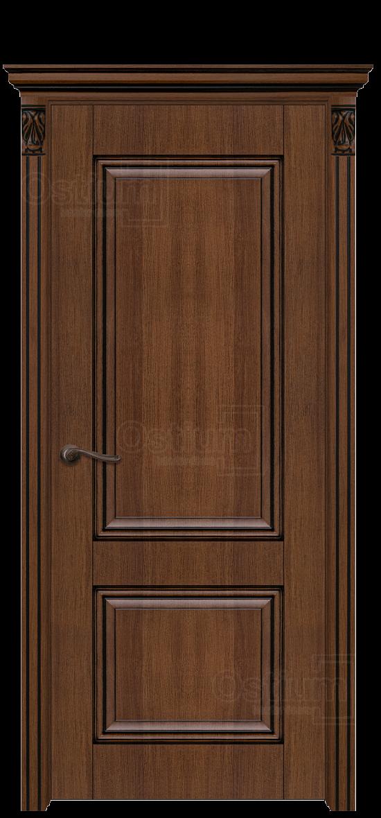 Межкомнатная дверь ВЕРСАЛЬ 2 ДГ