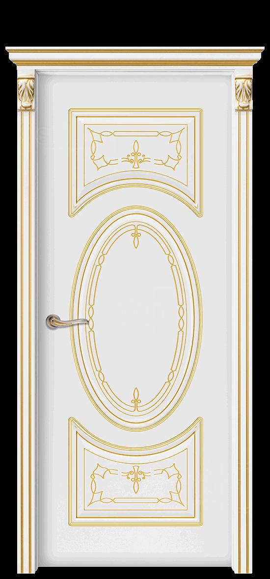 Межкомнатная дверь ГАРМОНИЯ ДГ