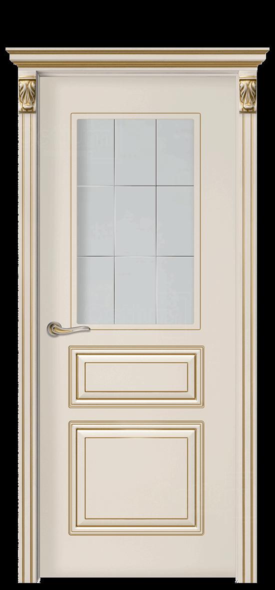 Межкомнатная дверь КАРДИНАЛ ДО