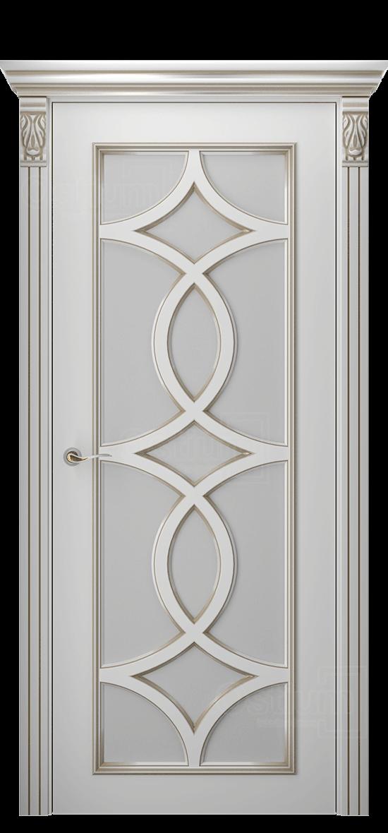Межкомнатная дверь СИЦИЛИЯ ДО