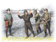 "Операция ""Барбаросса"" , 1941г, фигуры"