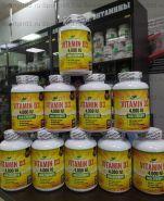 Vitamin D 4,000 IU    365 капс