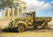 V3000S, Немецкий грузовой автомобиль (1941р.)