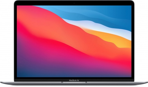 "Apple MacBook Air 13.3"" Apple M1/1024Gb/16Gb (2020) Z1250007N"